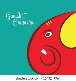 Lord Ganesh. Ganesh Chaturthi. Ganpati