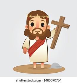 The Lord Jesus of Saviour