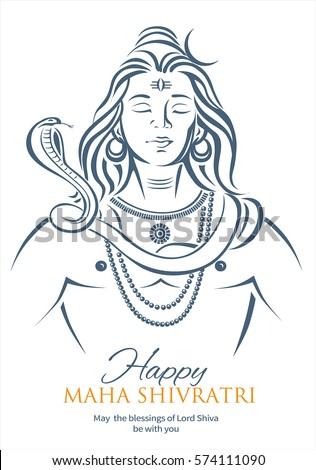 Lord Shiva Meditation Greeting...