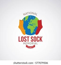 Lost Sock Images Stock Photos Vectors Shutterstock