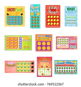 Lottery Images, Stock Photos & Vectors | Shutterstock