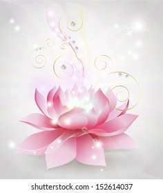 Lotus flower images stock photos vectors shutterstock lotus flower mightylinksfo