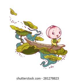 Lotus Kid