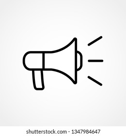 photograph about Printable Megaphone Template titled Megaphone Photographs, Inventory Images Vectors Shutterstock
