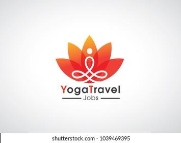 louts yoga logo
