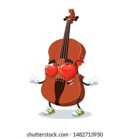 Violin Love Images, Stock Photos & Vectors | Shutterstock