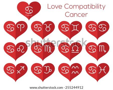 Cancer with cancer love compatibility