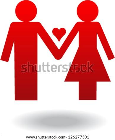 Zeichen, um die Datierung eines Kerls zu stoppen