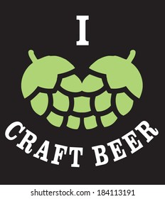 love craft beer
