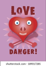 Love Danger