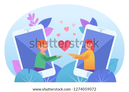 dating website couples