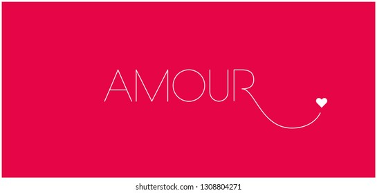 Imágenes Fotos De Stock Y Vectores Sobre Coeur Amour
