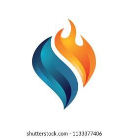 Love Heating logo