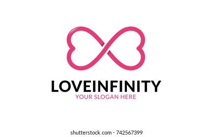 Love Infinity Logo