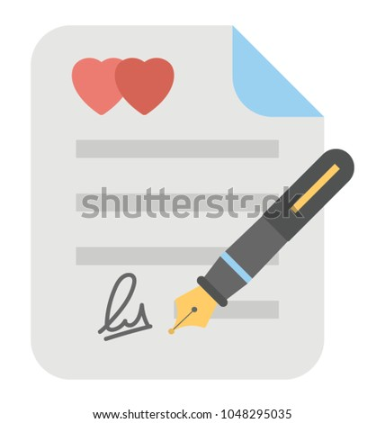 writing about someone special