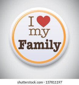 My Family Images Stock Photos Vectors Shutterstock