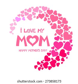 1000 I Love My Mom Pictures Royalty Free Images Stock Photos