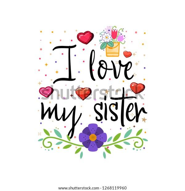 Große Meine Schwester Girlfriends Meine große