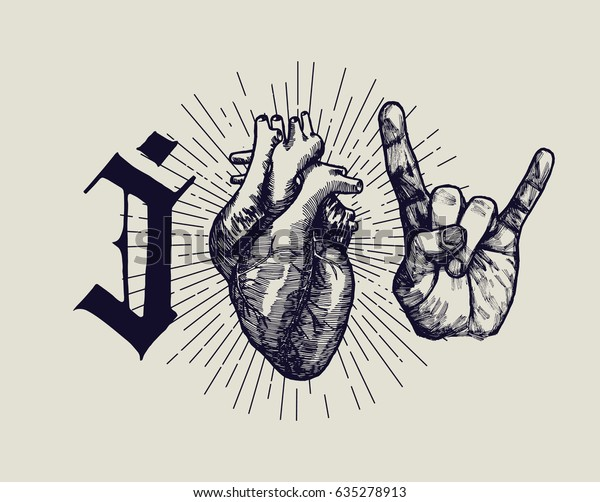 love-rock-music-vintage-poster-600w-6352