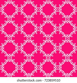 love in rotation - the word love rotated and reflected into seamless pattern