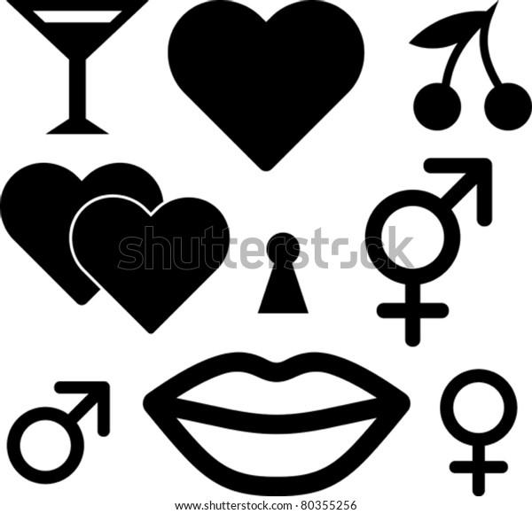 Eroticism, dream imagery and symbolism