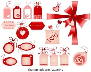 Love tags