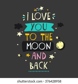 cute romantic card
