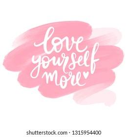 Yourself love