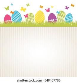 Lovely Easter Design