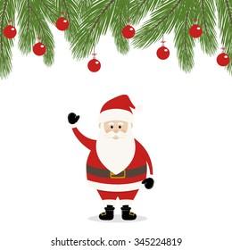 Lovely Santa Claus