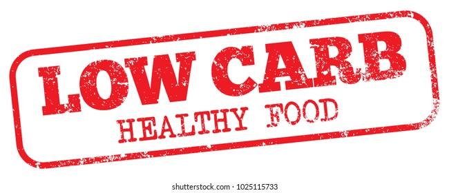 Low Carb Food Stamp
