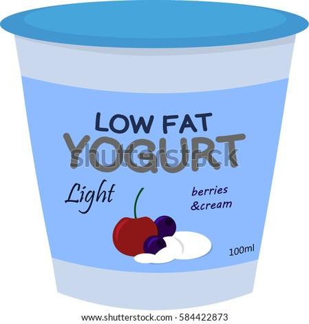 how to make low fat yogurt