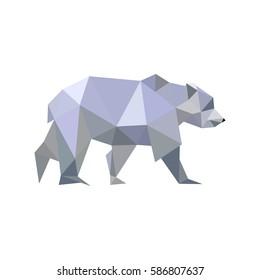 Easy Origami Polar Bear Instructions You Can Fold Easily   280x260