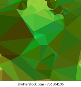 Low poly mosaic background. Template design, list, front page, brochure layout, banner, idea, cover, print, flyer, book, blank, card, sheet. Copy space. Vector clip art.