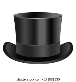 Low top hat