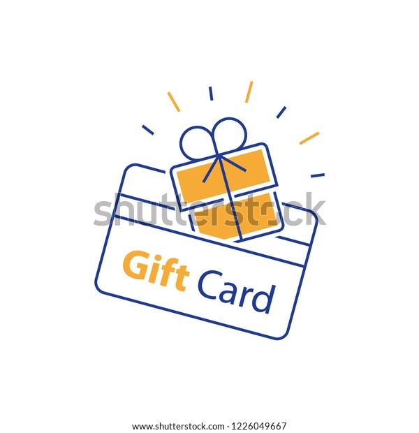 Treyalty Card Incentive Geschenk Bonus Sammeln Belohnen