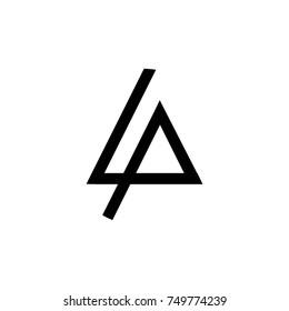 lp logo vector