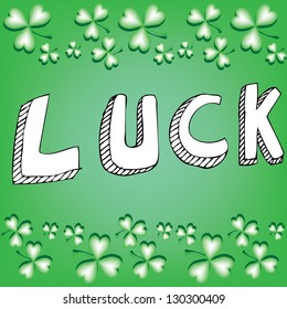 Luck Background