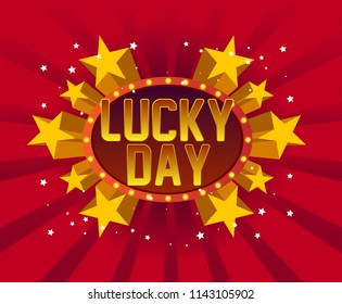 Lucky Draw Background Images Stock Photos Vectors Shutterstock