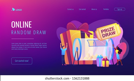Lucky Draw Box Images, Stock Photos & Vectors | Shutterstock