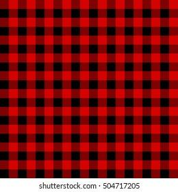 Lumberjack pattern