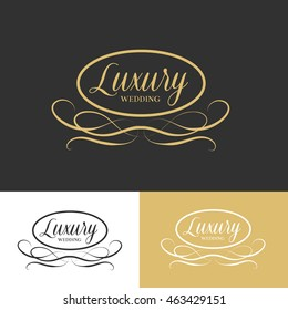 Luxury Brand Identity