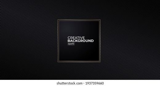 Luxury dark background design vector illustration for website, poster, brochure, presentation template etc