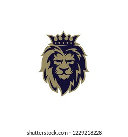 Luxury Lion Logo Templates