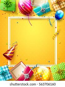 Birthday Background Images Stock Photos Vectors Shutterstock