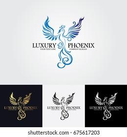 luxury phoenix