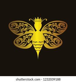 Luxury Queen Bee