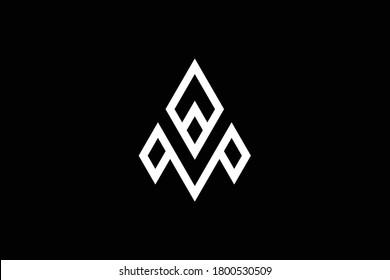 M letter logo design on luxury background. MM monogram initials letter logo concept. MV icon design. VM elegant and Professional letter icon design on background. M MM MV VM