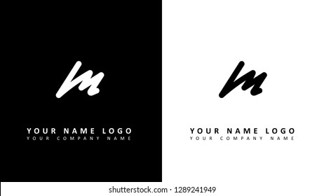 M logo can be applied to your company or organization.