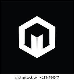 M, MO, MG, GM, MLJ initials conpany logo